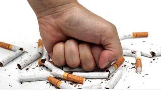 smettere di fumare con la sigaretta elettronica