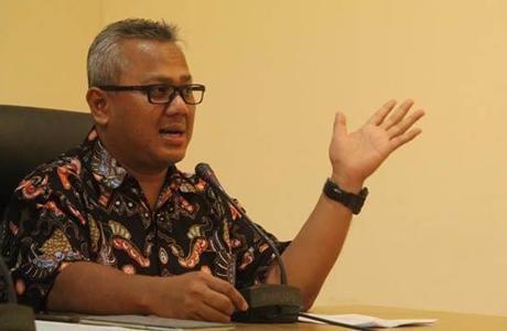 Ketua KPU: Seluruh Warga yang Memiliki Hak Pilih Tidak Boleh Terlewatkan