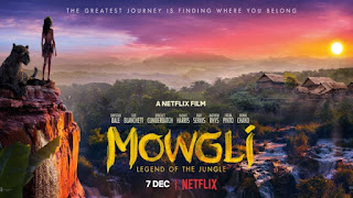 Mowgli: Legend of the Jungle (2018) wach online with sinahala subtitle