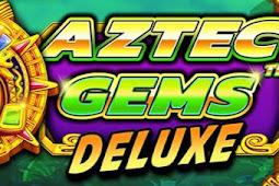 Rahasia Menang Main Aztec Gems Deluxe Pragmatic Play