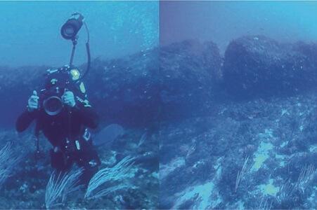 Okyanusun Diplerinde Bulunan 6 Adet İlginç Keşif
