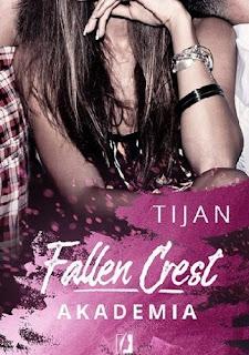 """Fallen Crest. Akademia"" Tijan Meyer"