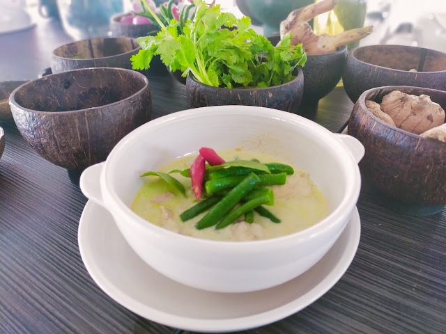 Cooking Class Residence Bintan