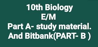 AP SSC/10th class Biological science, Biology English and Telugu medium materials ,Biology telugu  medium,English medium  bitbanks, biology Materials in English,telugu medium , AP biology materials SSC New syllabus ,we collect Biology English,telugu medium materials like Sadhana study material ,Ananta sankalpam materials ,M Materials,IASE Kurnool  Materials ,CCE Materials, and some other materials...These are very usefull to AP Students to get good marks and to get 10/10 GPA. These Biology Telugu English  medium materials is also very usefull to Teachers and students in AP schools...  Here we collect ....Biology   10th class - Materials,Bit banks prepare by Our Govt Teachers ..Utilize  their services ... Thankyou..