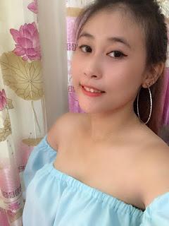 Gái xinh facebook DJ mindy (Hằng Nguyễn)