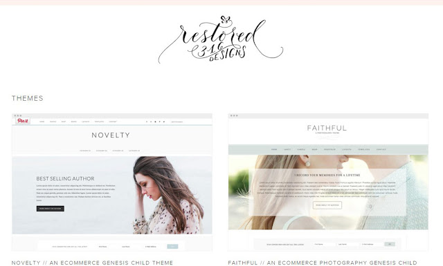 Wordpress Themes For Wedding Photographers