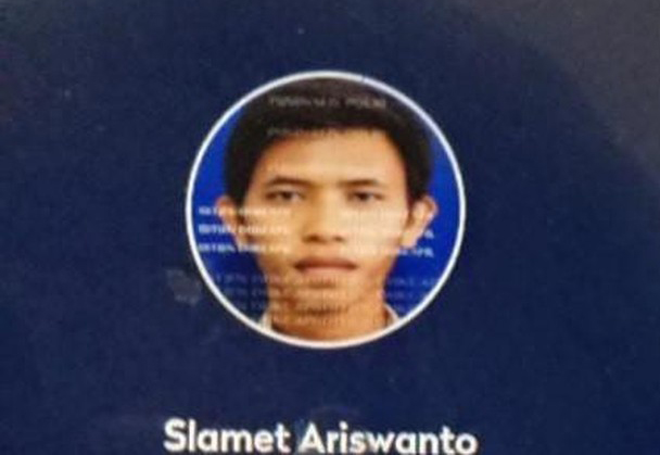 Pembunuh Ojek Online Berhasil Ditangkap