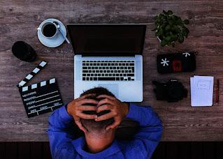 Kesalahan Blogging Yang Harus Kamu Hindari