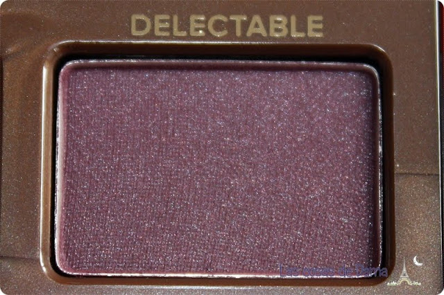 Too Faced Sweet Pech Eye Shadow Palette