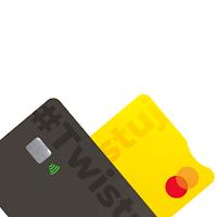 Karta Twisto z bonusem 100 zł