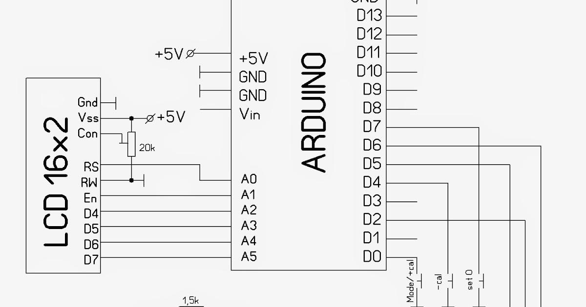capacitance meter using avr microcontroller
