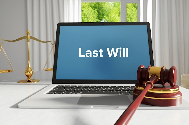 Are Online Wills Legal? Know About Validity Of Online Wills