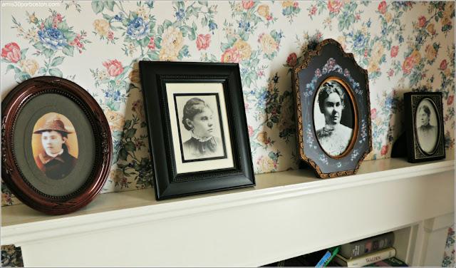 Fotos de Lizzie Borden