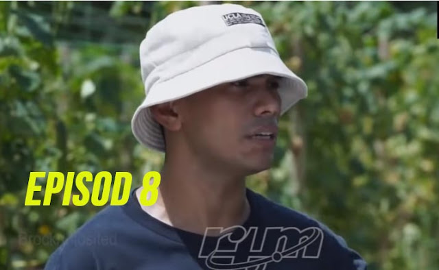 Drama Korban Kasih Episod 8 Full.