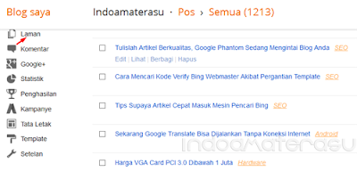 Membuat Privacy Policy Blog 3