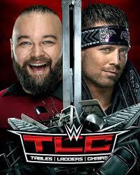 WWE TLC 2019 500MB PPV HDTV h264 480p