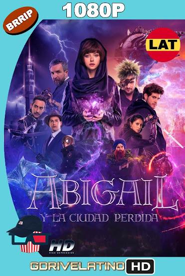 Abigail y La Ciudad Perdida (2019) BRRip 1080p Latino-Ingles MKV