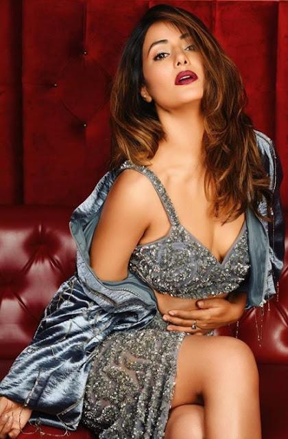 Hina Khan Photos