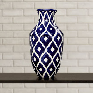 Tall Vase from Beautiful Colorful and Stylish Vase Collection