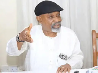 Ngige: Abacha Constitution Would Have Been The Best For Nigeria