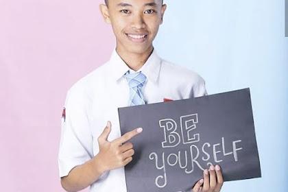 Faisol Abrori, blogger muda yang mendapat banyak penghargaan