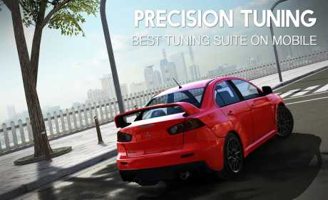 Game Balap Mobil Assoluto Racing Mod Apk