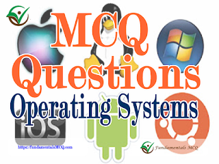 Operating System Exam Questions and Answers MCQ Type