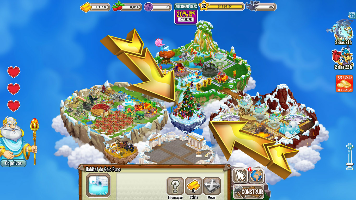 Dragon City Hack - Unlimited Gold And Tokens – IT Helpdesk - photo#38