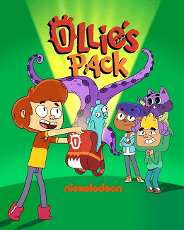Watch Ollie's Pack on Nickelodeon!