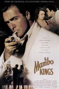 Os Reis do Mambo (1992) Dublado 720p