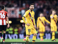 Messi will have a hard time at Manchester City because he is not an adaptable Ronaldo