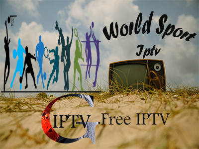 FREE 100 IPTV List Premium World Sport HD All Channels M3U