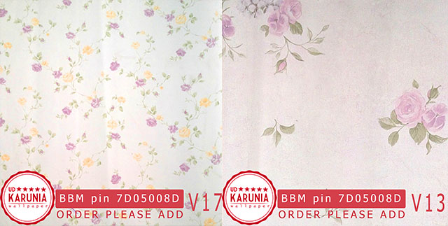 jual wallpaper victorian
