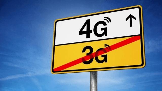 kecepatan internet 4g lebih baik dan stabik dari 3g