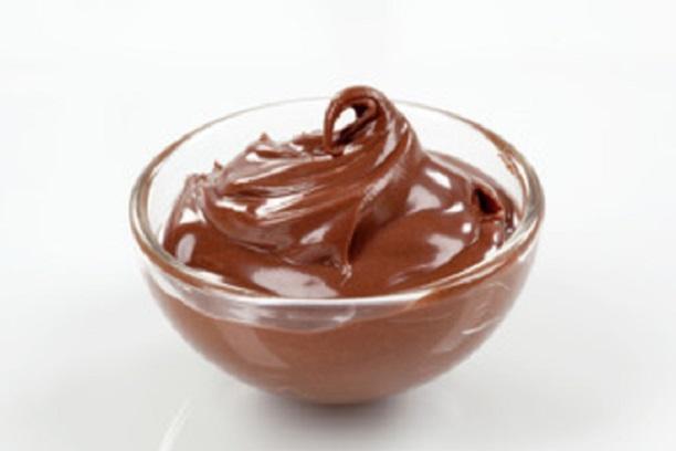 Relleno de chocolate para torta