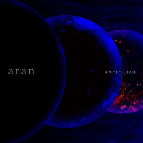 aran - APHOTIC SEEKER [FLAC   MP3 320 / CD]