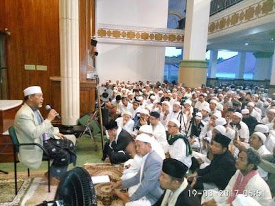 Inilah Sunnah-sunnah Utama Nabi yang Dilupakan Umat Islam