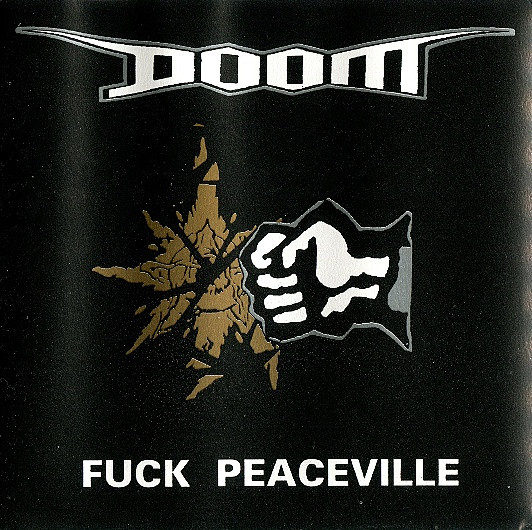 Doom – Fuck Peaceville DLP | ✅ Download punk music albums