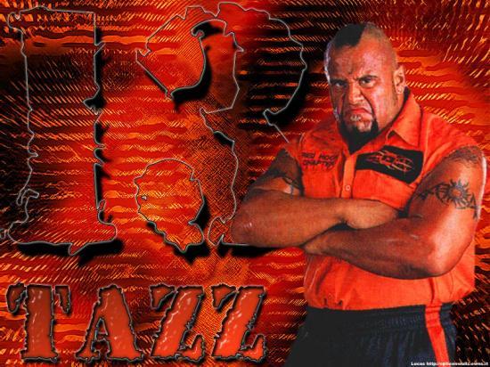 Tazz WWE Superstar Wal...