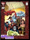 X-Men 2099UG Issue #34