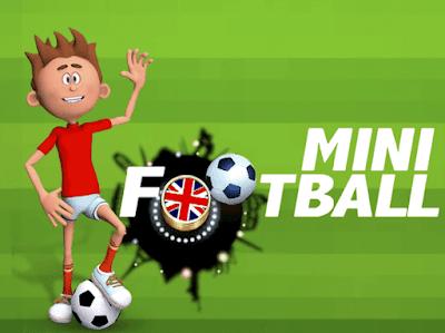 تحميل لعبة كرة القدم البسيطة