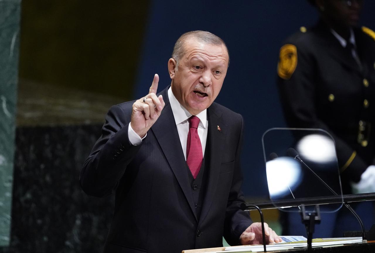 Θύμωσε η Τουρκία για τις κοινές ασκήσεις Ελλάδας – ΗΠΑ στη Θράκη