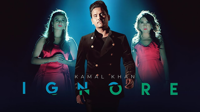 Ignore Song Poster