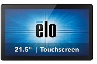 Elo Touchscreen for Cannabis