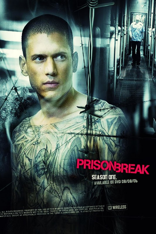Fashion Of This Week Prison Break