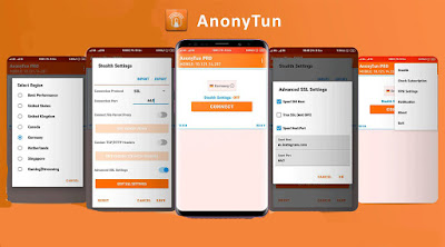 Descargar AnonyTun v11 [Pro]
