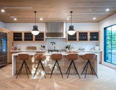 Pasqualino Spadorcia GivesTips to Keep Your Kitchen Remodel On Track