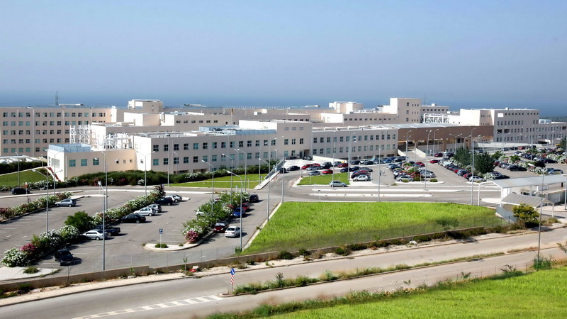 Δωρεά οργάνων από ασθενή νοσηλευόμενο στη ΜΕΘ του Νοσοκομείου Αλεξανδρούπολης