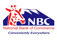 Job Opportunity at NBC Bank, Officer Reconcilliation