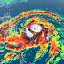 Surigae es el primer súper tifón de la temporada y el más feroz en la historia.